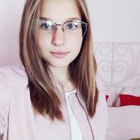Аня Габышева