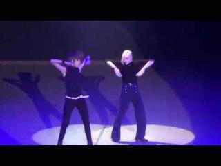 TAEMIN 태민 'MOVE' - Cover Dance by Choro