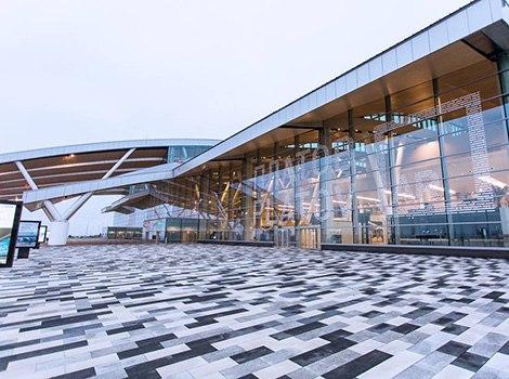 Аэропорт «Платов» за месяц обслужил более 245 тыс. пассажиров