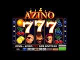 AK47 - Azino (Ozma 777 dnb bootleg)