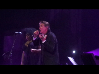 Bryan Ferry - Can't Let Go 07-10-17
