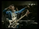 Bootsy's Rubber Band — Stretchin' Out (In A Rubber Band) live (late 80,s)