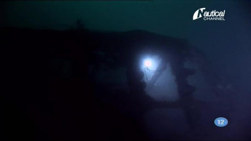 Тайны затонувших кораблей 1 сезон 2 серия Бедствие Леопольдвиля