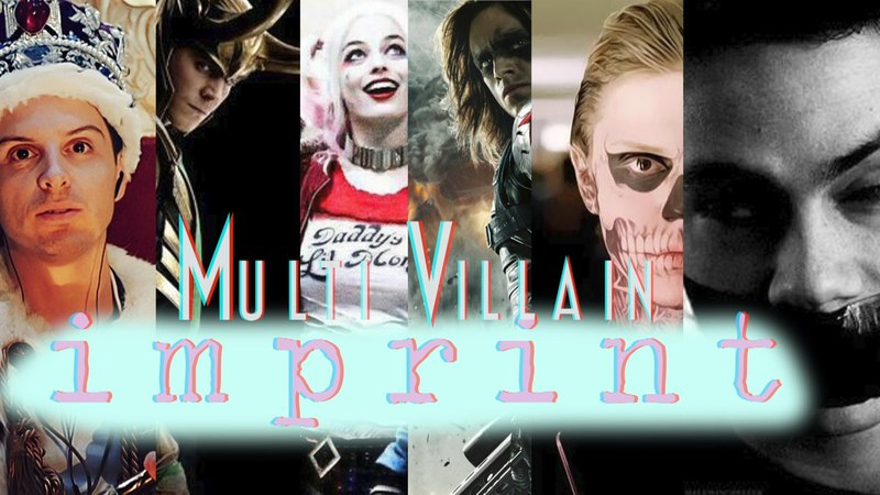 Multi-Villain   Imprint