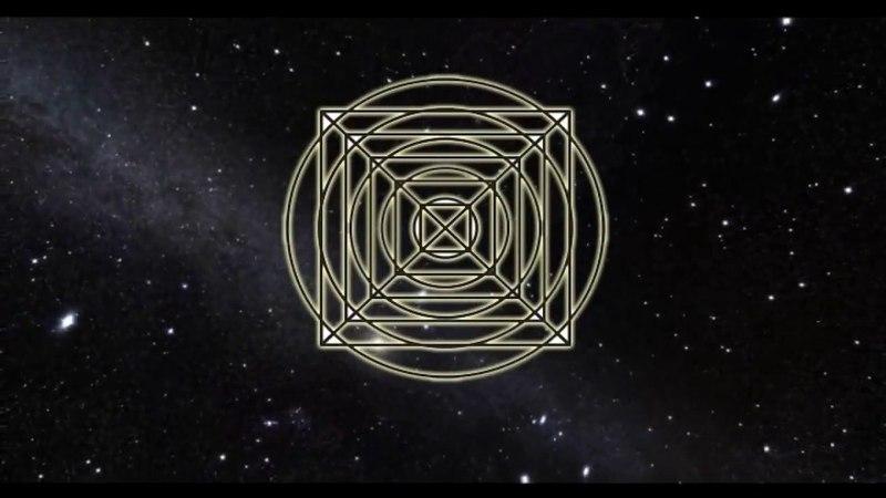 Солярный знак на гербе Хакасии