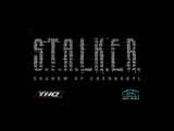 S.T.A.L.K.E.R. Shadow of Chernobyl - Launch Trailer