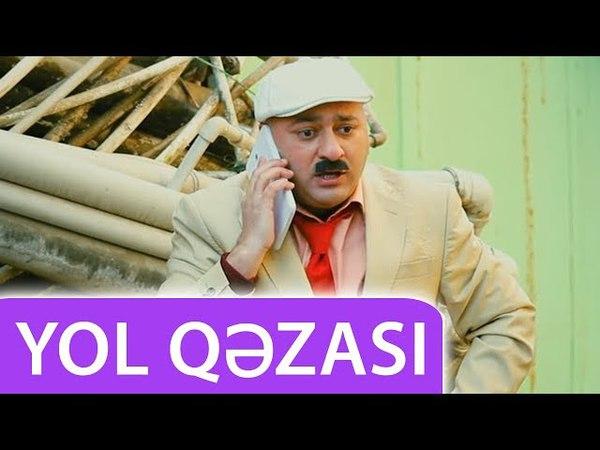Bozbash Pictures Yol Qəzası Yeni (29.03.2018)