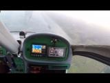 Прыжок самолет Сигма