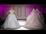 Amelia Casablanca | Bridal Fashion Week | Spring/Summer 2018