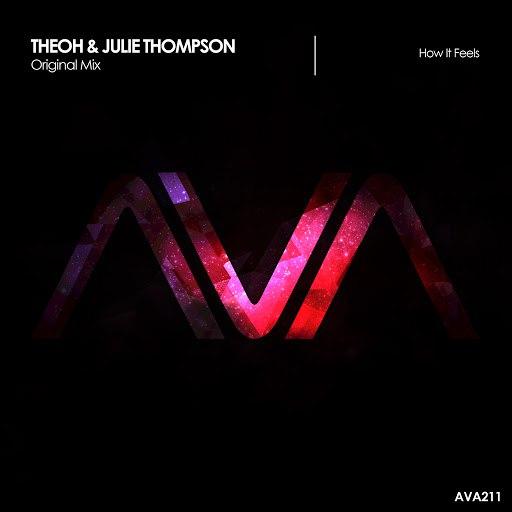 Julie Thompson альбом How It Feels