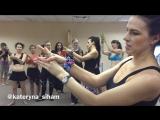 Как щёлкать пальцами в арабских танцах. Щелчки про