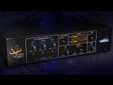 UAD Dytronics Tri-Stereo Chorus Plug-In by Softube