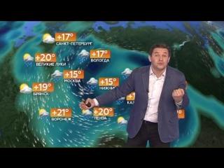 Прогноз погоды тамбове 10 дней