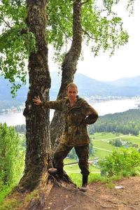 Алексей Кочергин