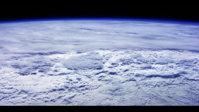Первое видео с борта МКС предоставленное агентством NASA в разрешении 4К
