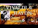 Vivaldi Haydn Guitar Concertos RV 425 532 In G Maj Century's recording Presti Lagoya