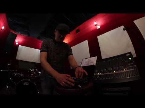 The Rockets - Мелом (sampler perfomance)
