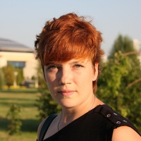 Екатерина Терентьева