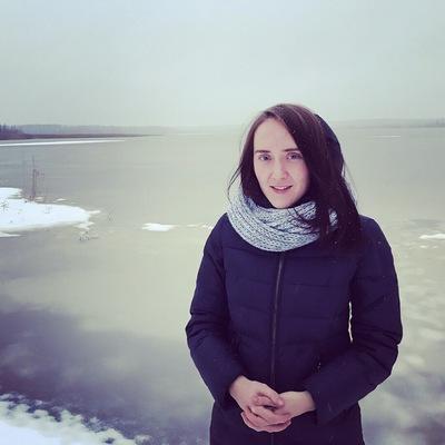 Анна Иванова
