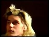 """гр.""""Каролина"""" -  """"Звездный вечер"""" клип 1990г."""
