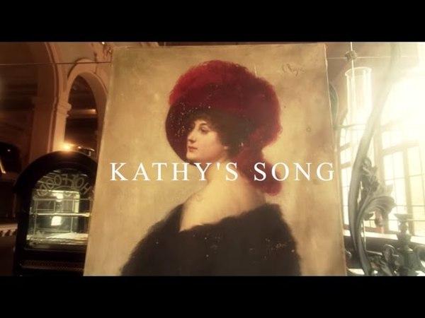 Passenger Gregory Alan Isakov   Kathy's Song ( Simon Garfunkel Cover )
