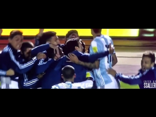 Welcome to Russia, Argentina l vk.com_nice_football