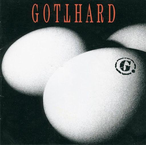 Gotthard альбом G.