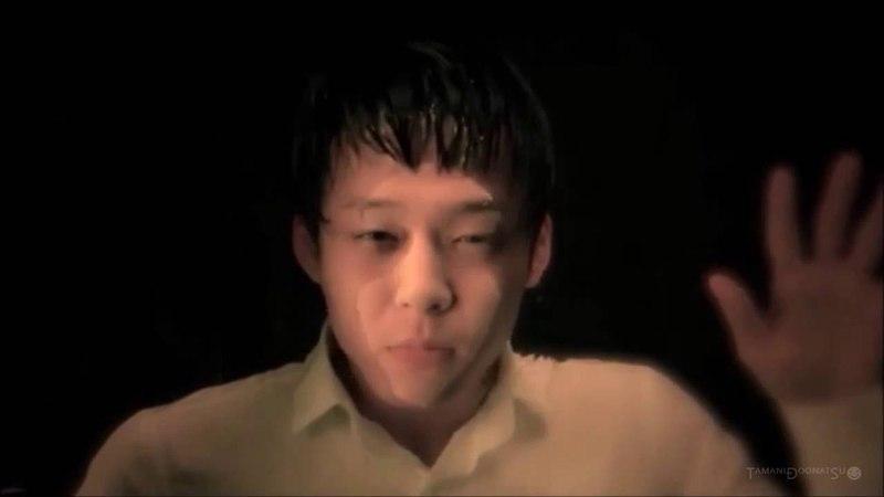 【HQ】JYJ IN PIERROT QR CODE VIDEO CLIP YUCHUN CUT (FANMADE)