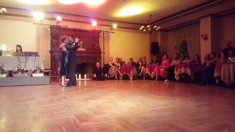 Artem y Karina Lilu Dovbush El Abrazo de Riga Tango Festival Merceditas 4 4