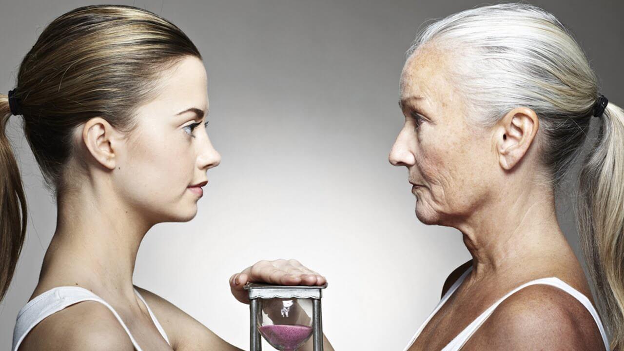Люди больше не будут стареть, победа близка (Видео)