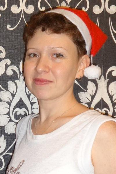 Ольга Корельская