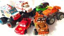 Тачки против Хот Вилс Мультики про Машинки Сборник Лучших Серий 1 Cars vs Hot Wheels