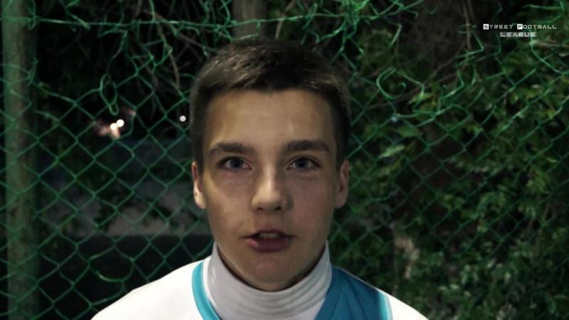 Баранов Вячеслав ( Joga bonito )