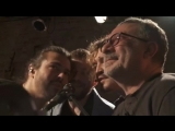 Jukebox Trio Джукбокс - Анонс Квартирник Маргулиса