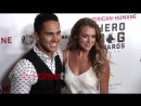 ☆Alexa Vega|Daily ℒℴѵℯ News☆ Alexa PenaVega Carlos and Alexa PenaVega 7th Annual Hero Dog Awards Red Carpet
