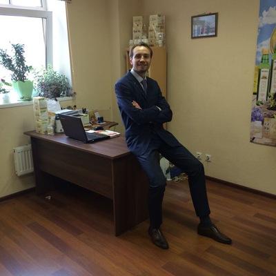 Денис Нилов
