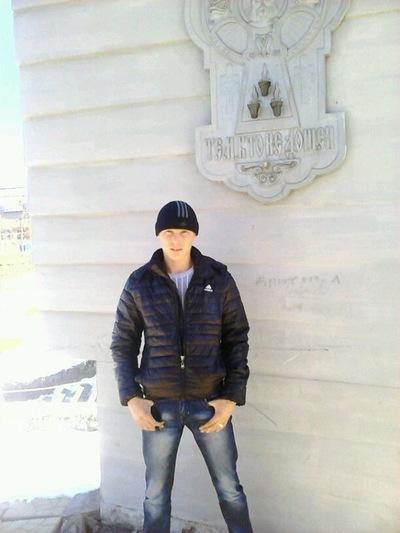 Александр Карымов
