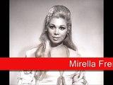 Mirella Freni Bellini - I Capuleti e i Montecchi, 'O quante volte'