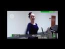 Сюжет о концерте ко Дню народного единства в ДШИ №46 на телеканале Мой город