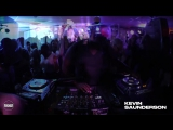 Kevin Saunderson Boiler Room x Movement DJ Set