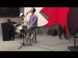 Миша Марвин - Ненавижу (live @ Новое Радио)