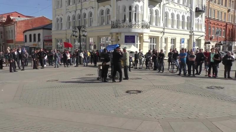 2 Майдан у Нас в Самаре УЖАС!!