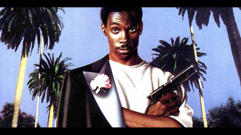 Полицейский из Беверли-Хиллз / Beverly Hills Cop. 1984. Перевод Алексей Михалев