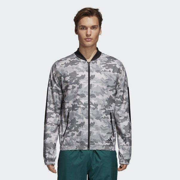 Куртка ID Camouflage