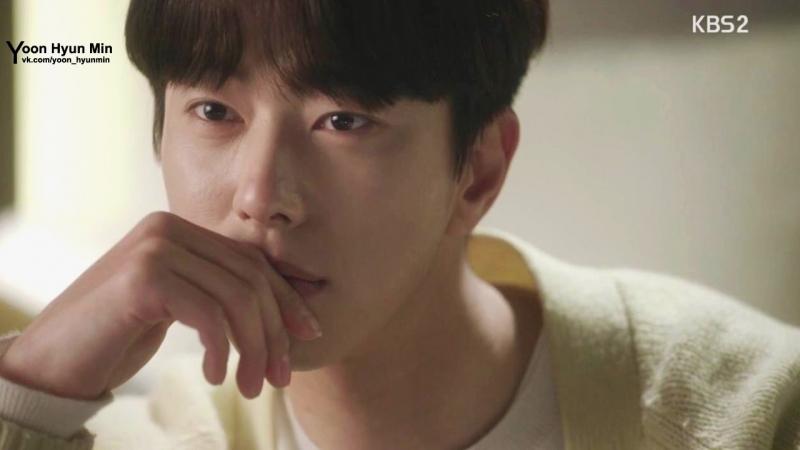 [Group on VK Yoon Hyun Min] «Не верьте ей/Don't Believe Her» (Суд ведьмы/Witch's Court)
