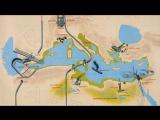 Что будет, если осушить Средиземное море? | Озвучка DeeAFilm