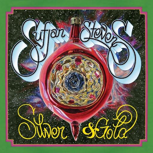 Sufjan Stevens альбом Silver & Gold
