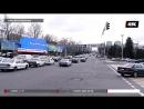 Тікелей эфир Алматыда Назарбаевтың атын иеленген даңғыл несімен ерекше