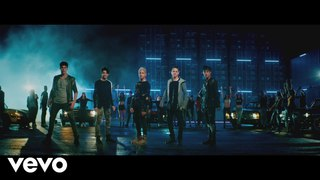 CNCO - Sólo Yo (Official Video)