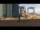 GTA Online - налет от 15.8.17